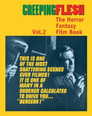 Cover of Creeping Flesh Vol 2 A