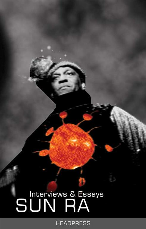 Cover of Sun Ra