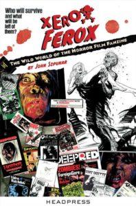 Cover of Xeroxferox