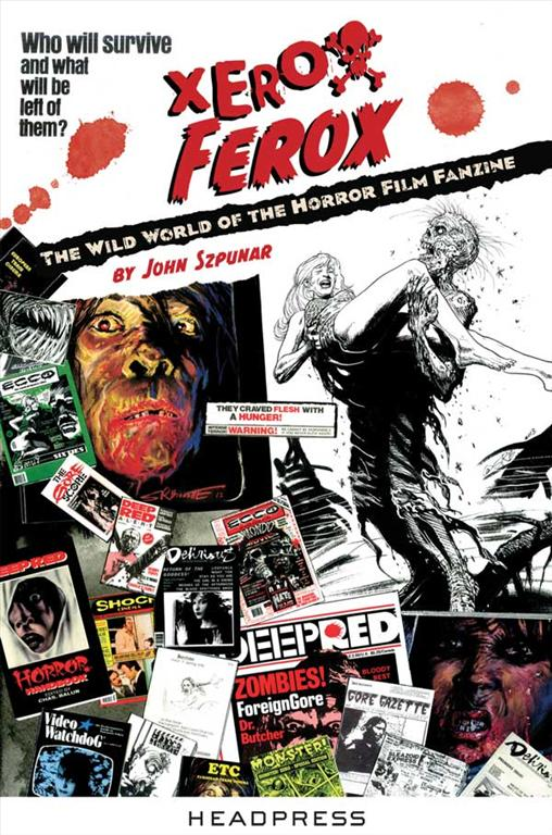 Cover of Xeroxferox