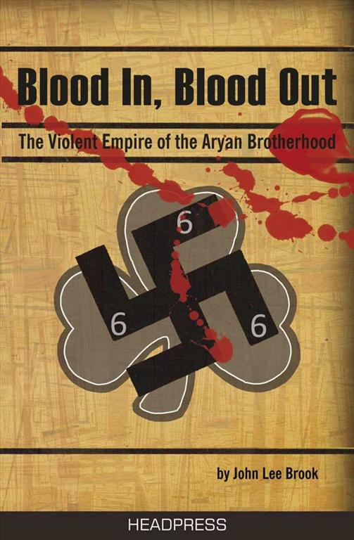 Cover of Blood In, Blood Out