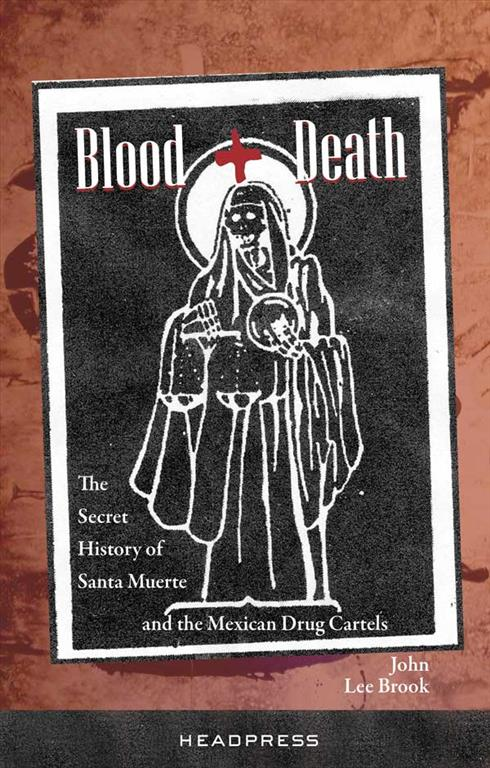Cover of Blood and Death