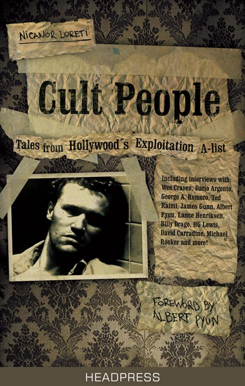 Cover of Cult People