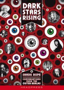 Cover of Dark Stars Rising