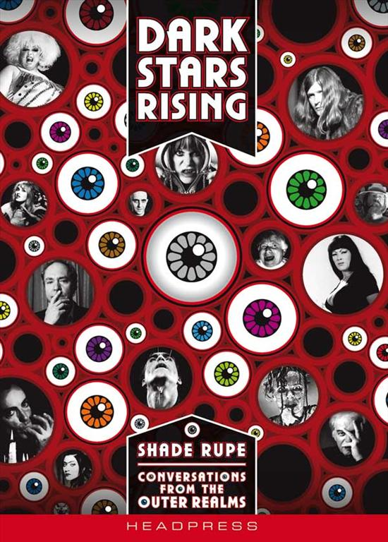 Cover of Dark Stars Rising