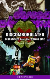 Cover of Discombobulated