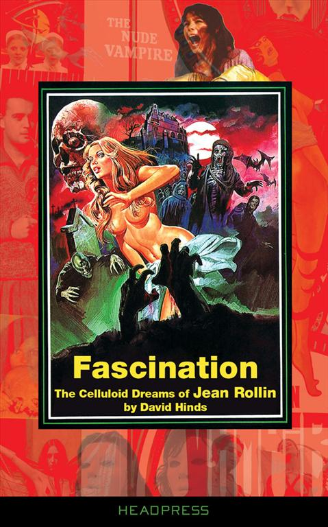 Cover for the book Fascination