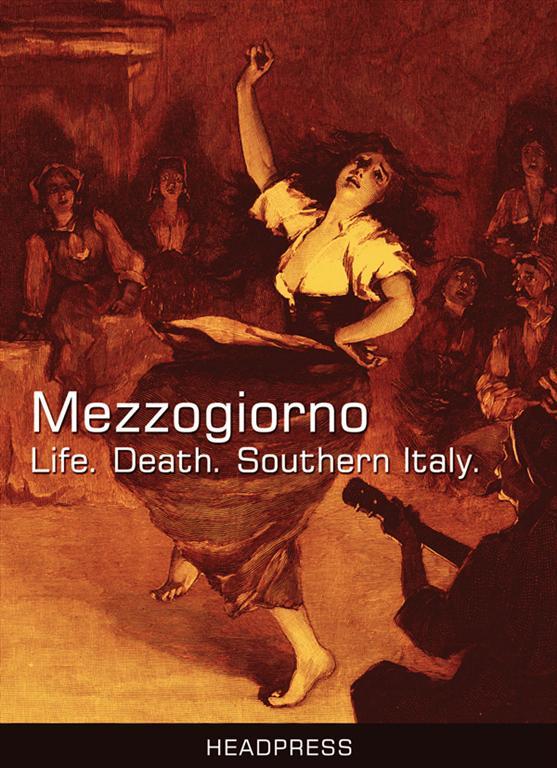 Cover of Mezzogiorno