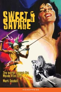 Sweet & Savage cover