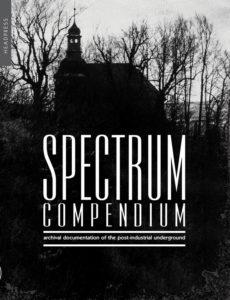 Cover of Spectrum Compendium