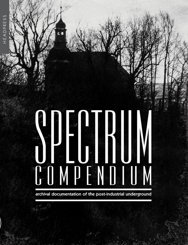 Cover of Spectrum Compendium