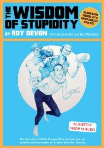 Cover of Wisdom of Stupidity