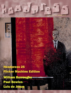 Cover of Headpress 25