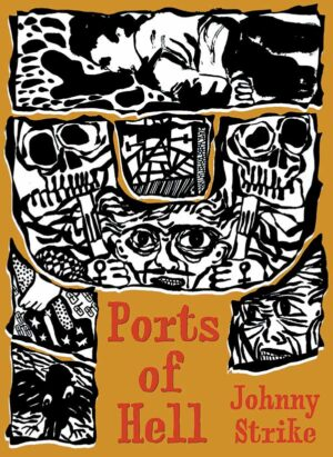 Cover of Ports of Hell
