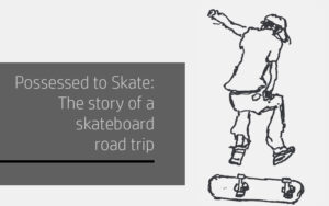 Featured image for Possessed to Skate