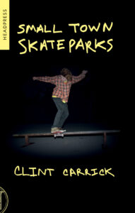 Cover for Small Town Skateparks