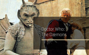Main Image The Daemons