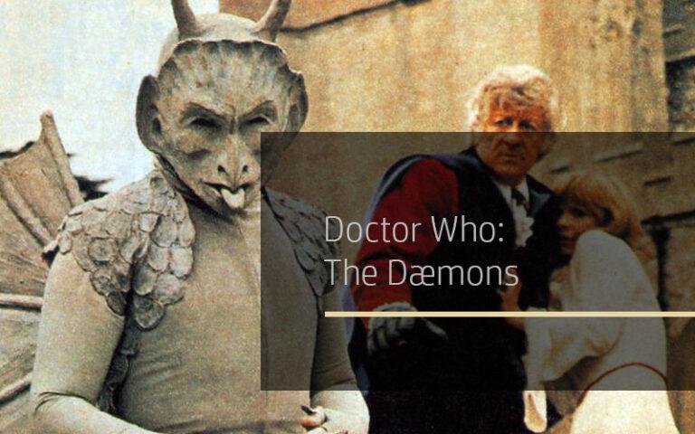 Main Image The Daemons