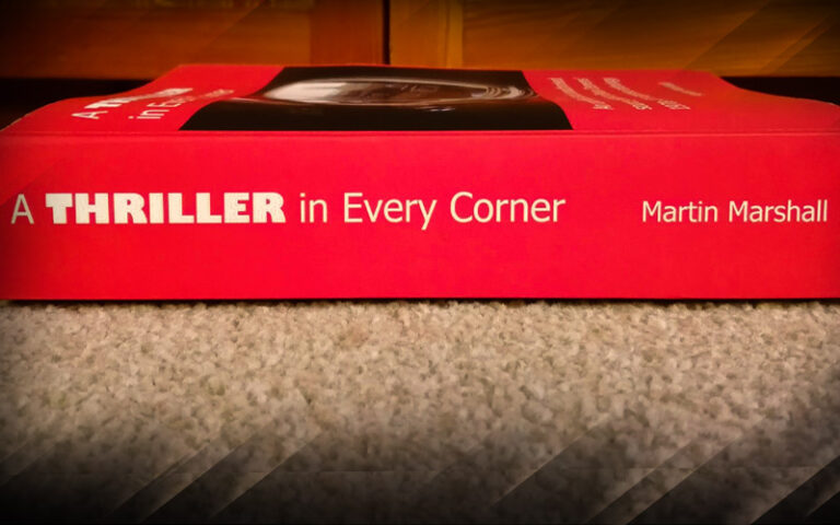Featured A Thriller In Every Corner