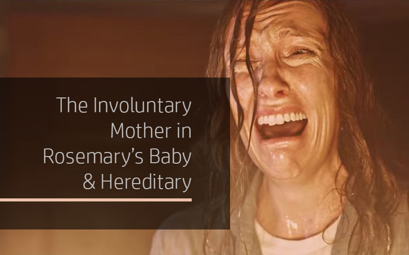 Featured Involuntary Mother