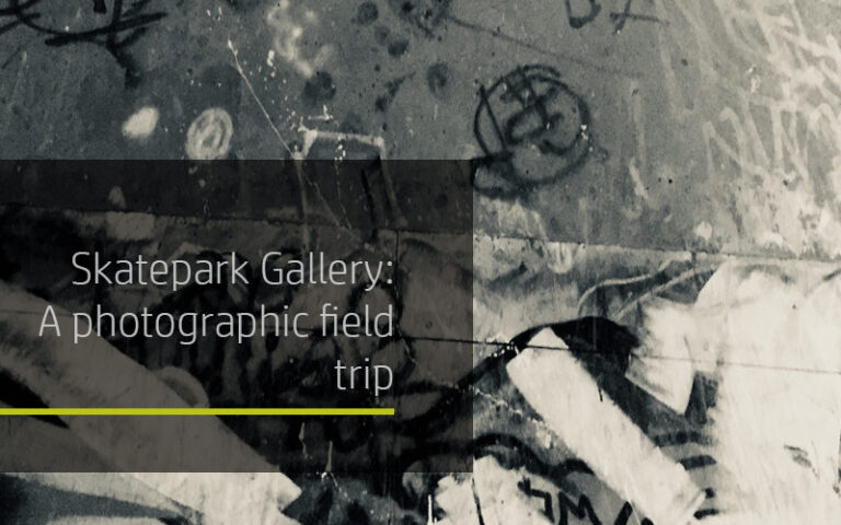 Featured image Skatepark Gallery